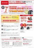 受験生応援キャンペーンサイト【デザイン・コーディング・更新管理・ホスティング】